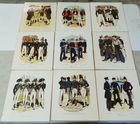 Lot# 173 - Lot of 9 Navy Military Prints