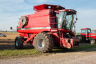CASE IH 2388 AXIAL FLOW COMBINE