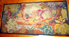 80. Early 20th C. French Tapestry
