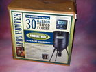 Moultrie deer feeder- new in box