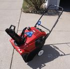 TORO Power Clean Snow Blower