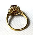 Ring size 8 1/2