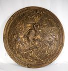 Lot 147: Decorative shield plaque