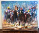 Lot 116A: Kentucky derby BY Patrish