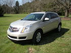 Lot# 1 - 2012 Cadillac SRX 3.6 Oct 2018