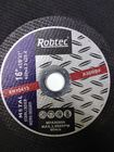 Robtec Commercial Grinding Wheels