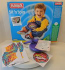 1996 Sit'N Spin, Unused