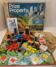 1974 Prize Property Game