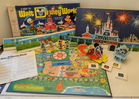 1972 Walt Disney World Game