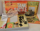 1975 Tank Battle Game Complete