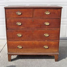 Chest of Drawers, 2 Over 3 Drawers