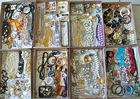 Box Lots of Costume Jewelry