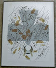 Harper Hare's Breadth Signed Print