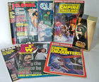 Various Star Wars Magazines