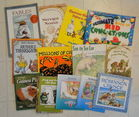 Soft Cover Kid's Books