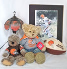 Cleve. Browns Collectibles