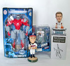 Cleatus, Couch, Aikman, Thome