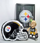 Pitts. Steelers Collectibles