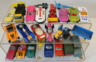Die Cast, Matchbox, Lesney