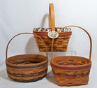 Longaberger Easter Baskets