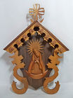 Religious Wood Wall Decor