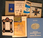 Military Insignia & Other Books
