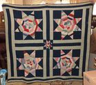 BEAUTIFUL CATAWBA VALLEY QUILT