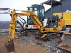 JCB mini - low hrs