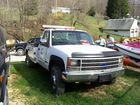 91 Chevy wrecker 4WD, 454