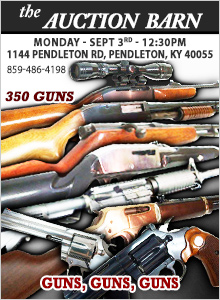 American Eagle Auctions Circleville Best 2018
