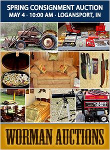 314a684fbc Indiana Auctions   Auction Houses