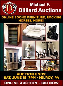 Public Auctions Near Me >> Pennsylvania Auctions Auction Houses Pa Estate Sales Auto