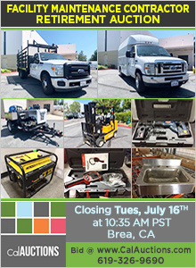 Heavy Equipment Auctions - Find Auctions For Trucks, Construction
