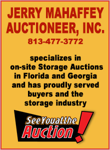 Florida Auctions & Auction Houses | FL Estate Sales, Auto Auctions