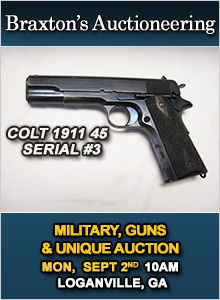 Find The Best Gun & Firearm Auctions - All Types of Antique