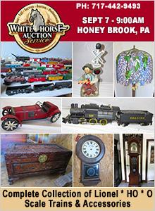 Pennsylvania Auctions & Auction Houses | PA Estate Sales