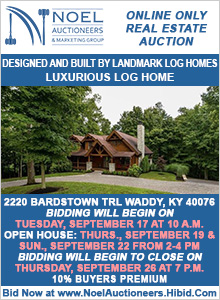 2220 Bardstown Trl Waddy, KY 40076 - 09/26