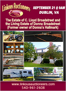 The Estate of C. Lloyd Broadstreet and the Living - 09/21