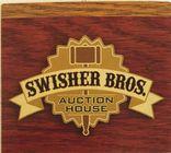 Swisher Bros. Auction
